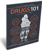 Drugs 101 Guide Cover