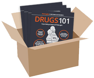 Drugs 101 Bundles