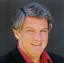 Michael Carr-Gregg