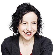 Kimberly Barry Marketing Director
