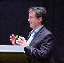 Greg Gebhart