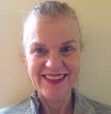 Michele Benson