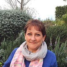 Mary Riekert