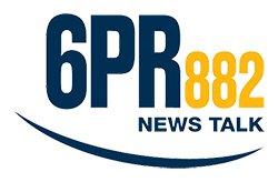 6PR 882 News Talk